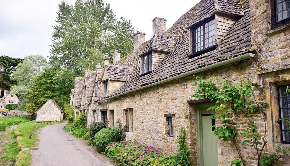 Cotswolds pic