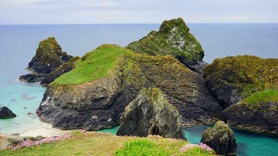 The best hotspots along the UK's coastline
