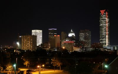 How to Spend a Perfect Weekend in Oklahoma City