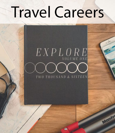 Travel Careers