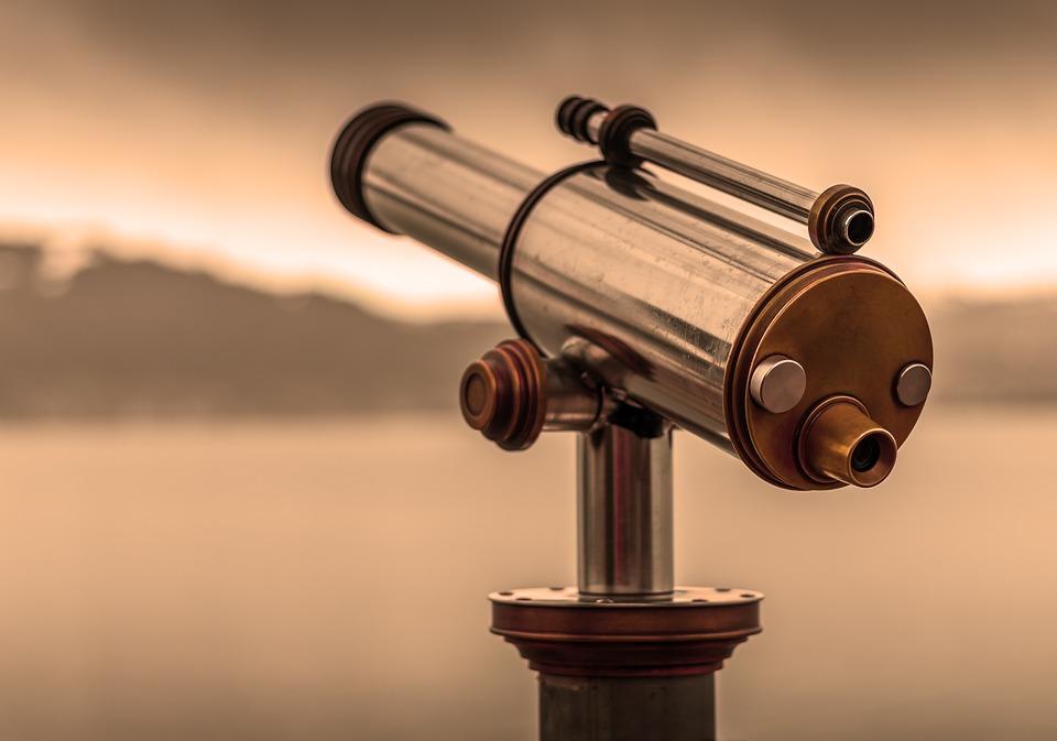 Travel Telescope: Get the Best Views Worldwide!