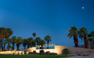 Planning the Perfect Trip to Palm Springs