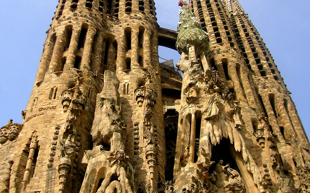 Five Amazing things to see in Barcelona