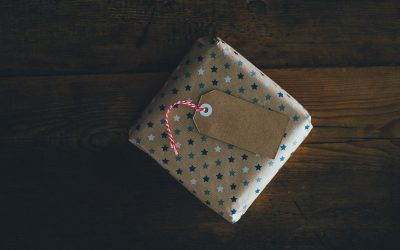 Wrapping paper alternatives to help reduce waste
