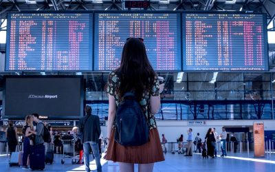 Why It's Smart To Travel Abroad