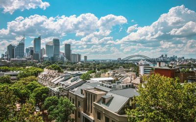 Tips for Budget Travelling Destinations in Australia
