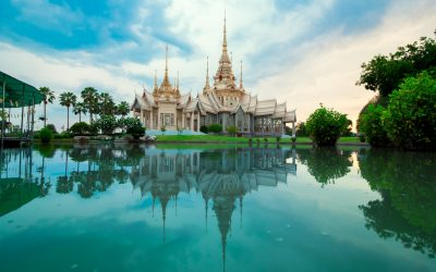 Places to Check Out on Your Thailand Tour