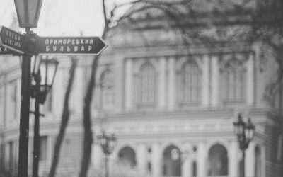 Explore Odessa – Discover Beautiful Architecture