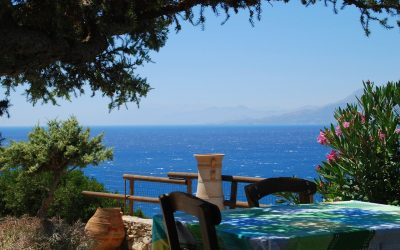 Getting the Authentic Experience of Crete, Greece